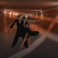 танцы повсюду :: Наталия П