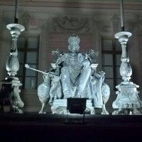Памятник Павлу в Петербурге :: Митя Дмитрий Митя