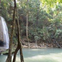 Водопад Эраван :: Елена