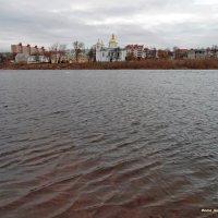 Полоцк! :: Андрей Буховецкий