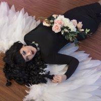 в день ангела... :: Райская птица Бородина