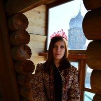 Первые весенние деньки :: Анна Былина