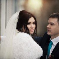 Свадьба Ксении и Игоря :: Aleksey Vereev