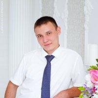 Вячеслав :: Марина Киреева