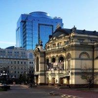 Киев. Центр. :: Сергей Рубан