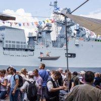 День военно-морского флота России :: G Nagaeva