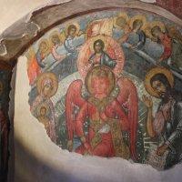 Фрески в Грановитой палате :: Вера Моисеева