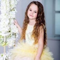 Девочка :: Viktoria Shakula
