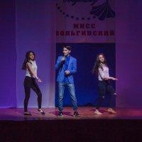Мисс Вольгинский 2017 :: Дмитрий Каляев