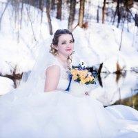 Мечты невесты :: Екатерина Волк