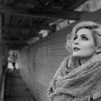 С любимыми не расставайтесь :: анна Зеленина