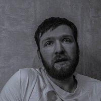 Руслан :: Павел Кореньков