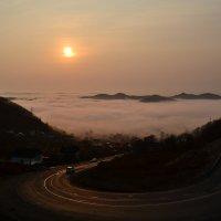 Туман 2 :: Vladimir Nedosekin