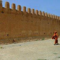 Марокко :: Елена Шемякина