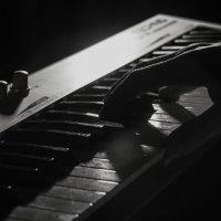 soul piano :: Pasha Zhidkov