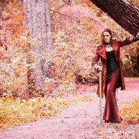 """Фотопленер """"Золотая осень"""" :: Alesia *"""