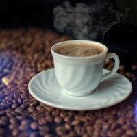 кофе :: Тася Тыжфотографиня