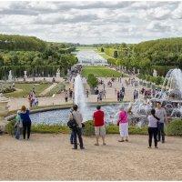 Версальский парк :: DimCo ©