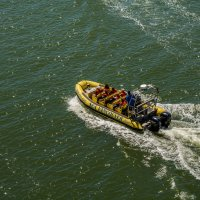 лодка :: Константин Шабалин