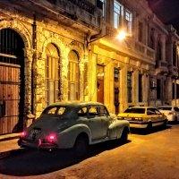 Гавана ночью :: Arman S