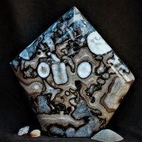 Лицо камня :: Сергей Чиняев