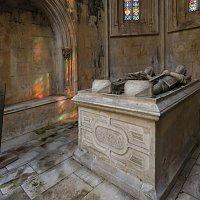 Саркофаг короля Жуана I и его жены :: ИРЭН@ .