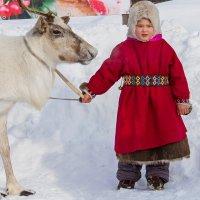 друзья :: Дмитрий Сиялов