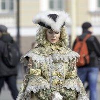 СПб.  День дурака.  2017 г. :: Виктор Орехов