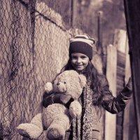 Лилия :: Анастасия