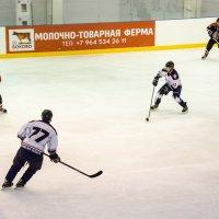 Ночная Хоккейная Лига :: Константин Сафронов