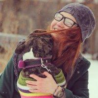 Это любовь :: анна Зеленина