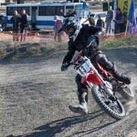 мотокросс Феодосия 2017- 2 :: Эдуард Тищенко