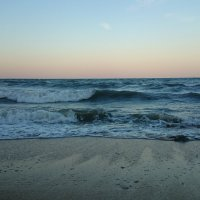 Чёрное море :: Serega