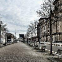 Berlin :: Dan Berli