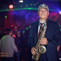 У музыканта нет возраста, есть только музыка! :: Георгий Бондаренко