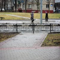 ЭТО ПО-НАШЕМУ... :: Владимир  Зотов