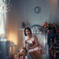 Люблю маму :: Ирина Малина