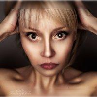 Мой портрет ) :: Anastasia Stella