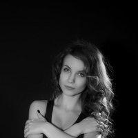 Леруся :: Женя Рыжов