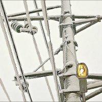 Жёлтый фонарь :: Кай-8 (Ярослав) Забелин