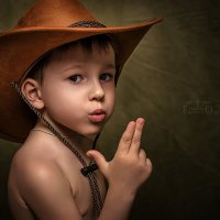 Little cowboy2 :: Ольга Егорова