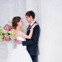 Ксения и Павел :: Елена Бологова