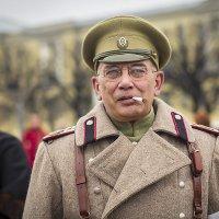 Русский офицер :: Виктор Седов