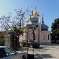 Храм Святителя Иоанна Златоустого :: Александр Рыжов
