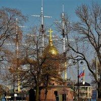 Где-то у Троицкого моста... :: Sergey Gordoff