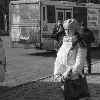 Обернись! :: StudioRAK Ragozin Alexey