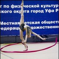Художественная гимнастика :: Алексей Патлах