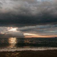 Черное море :: Виталий Репкин