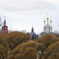 Вязьма. :: Юрий Шувалов