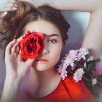***** :: Ирина Кулагина